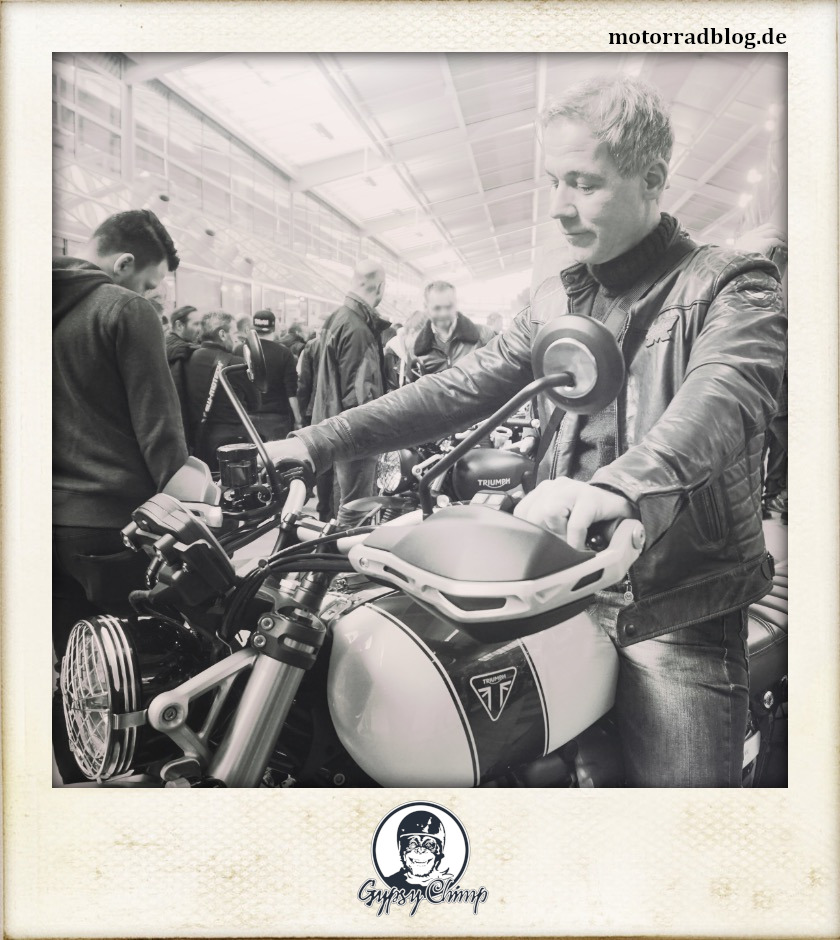 [Bild: Triumph Scrambler XE | motorradblog.de]
