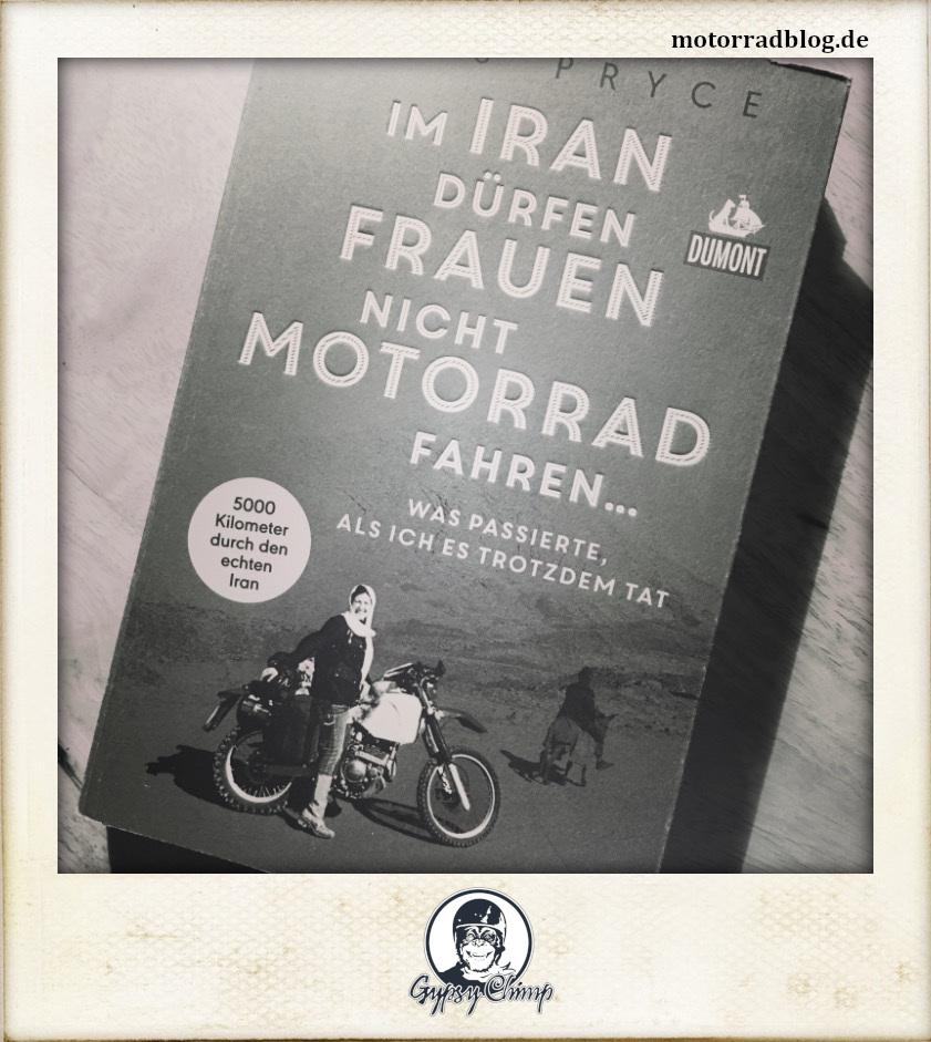 [Bild: Buch von Lois Pryce | motorradblog.de]