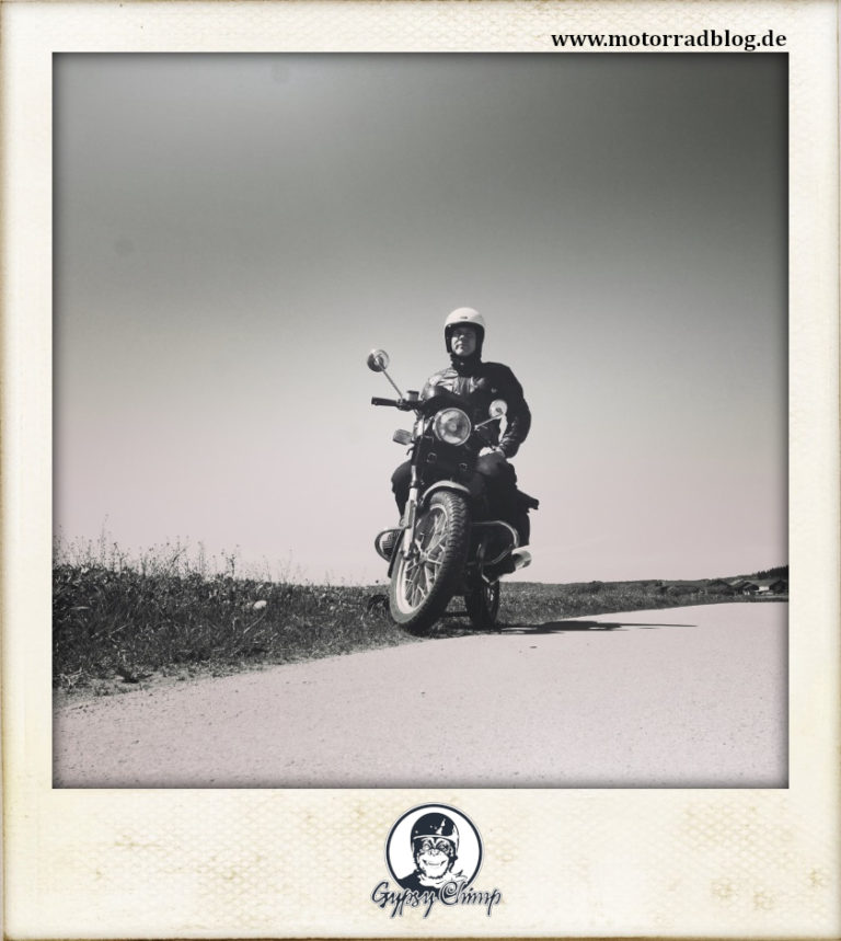 [Bild: BMW R45 | motorradblog.de]
