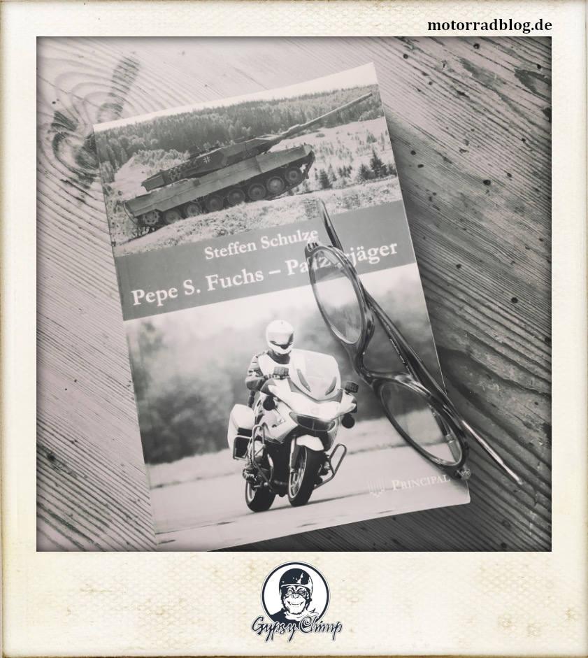 [Bild: Panzerjäger | motorradblog.de]